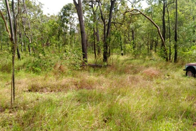 Picture of Lot 6 Doughboy Road, DOUGHBOY QLD 4671