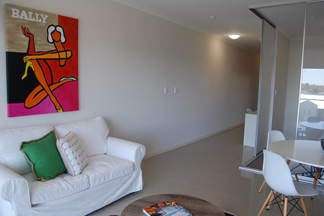 Picture of 207/2 Augustine Street, MAWSON LAKES SA 5095