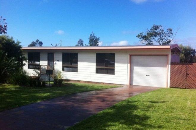 Picture of 42 Miranda Drive, WILSONTON QLD 4350