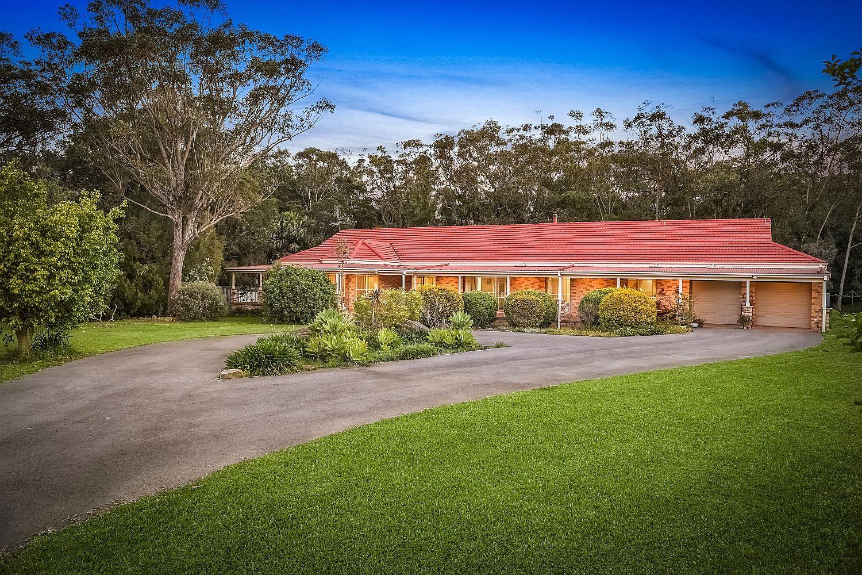 6 Benjamin Close, Tumbi Umbi NSW 2261, Image 2