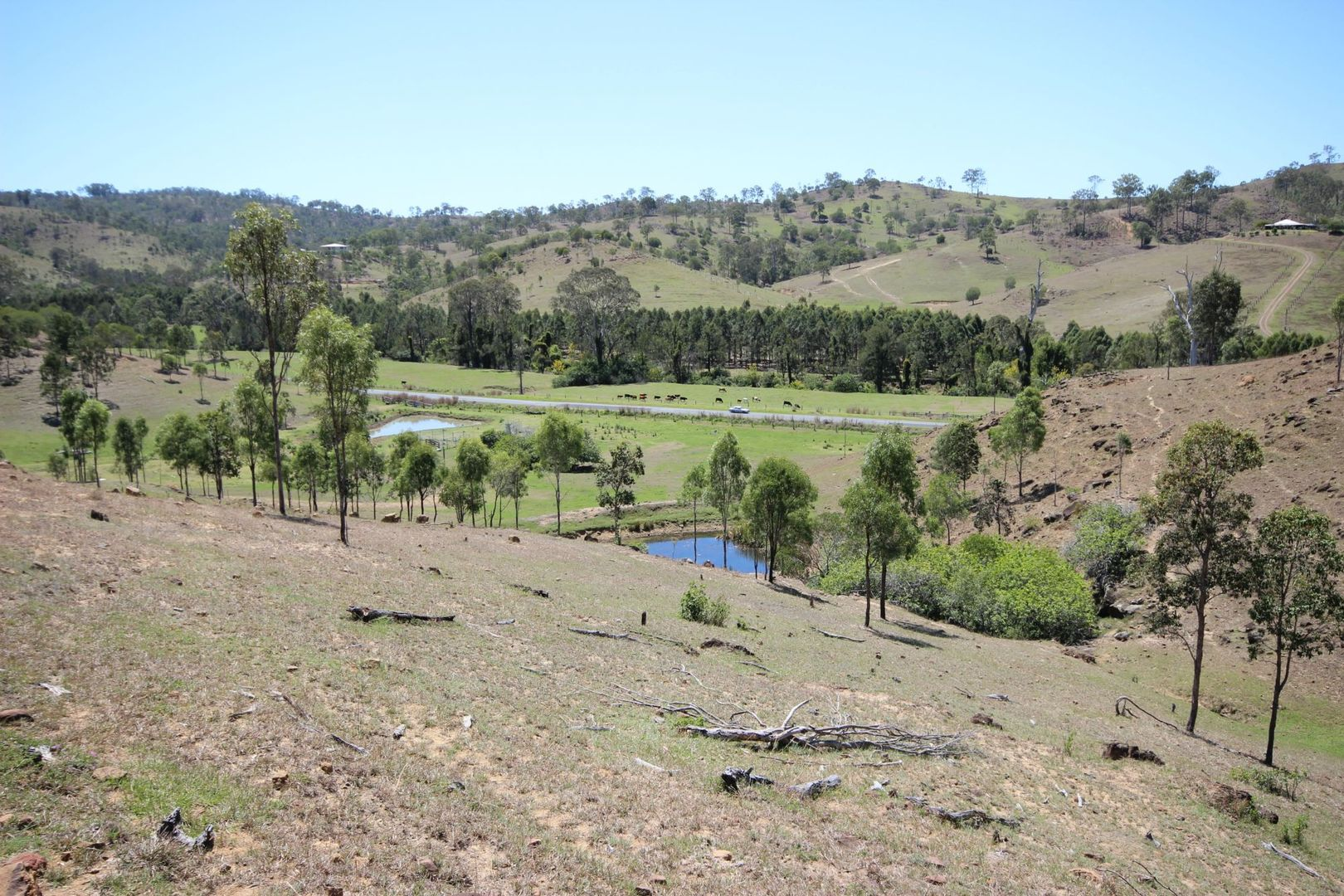 Lot 23 Kooralbyn Road, Laravale QLD 4285, Image 1