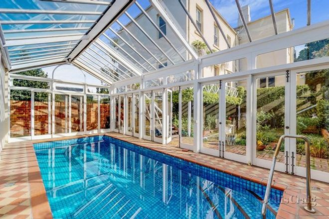 Picture of 14 The Vaucluse, RICHMOND VIC 3121