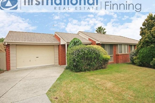 Picture of 1 Lindenow  Court, CRANBOURNE NORTH VIC 3977