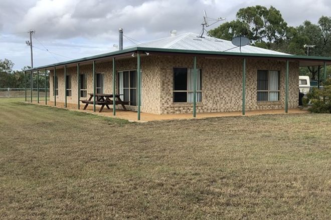 Picture of Fourteen Mile Road, ROCKHAMPTON QLD 4701