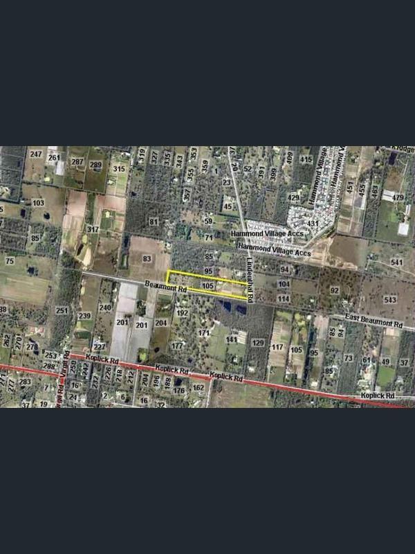 105  Lindenthal Rd, Park Ridge QLD 4125, Image 0