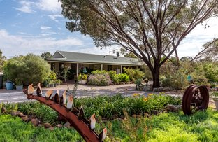 Picture of 121 (Lot 18) Whitfield Rd, Toodyay WA 6566