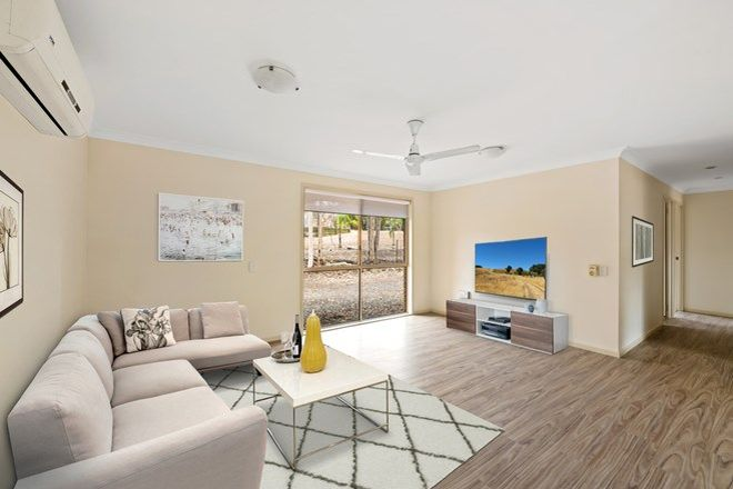 Picture of 35 Diana Crescent, POSTMANS RIDGE QLD 4352