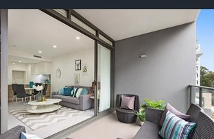 203/9 Waterview Drive, Lane Cove NSW 2066