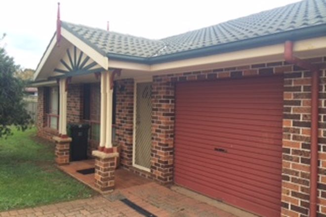 Picture of 8B John Glenn Place, DUBBO NSW 2830