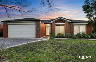 Picture of 4 Riley Court, Burnside VIC 3023