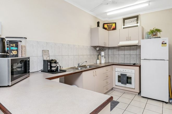 Picture of 8/154 Smith Street, LARRAKEYAH NT 0820