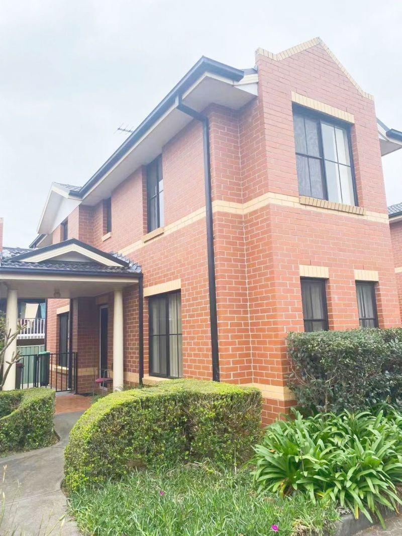 3/42 Cordeaux Street, Campbelltown NSW 2560, Image 0