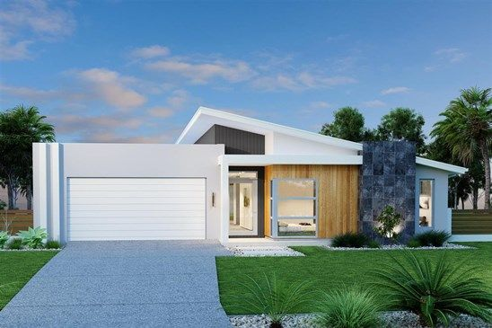 Picture of Lot 159 Flow Close, TRINITY BEACH QLD 4879