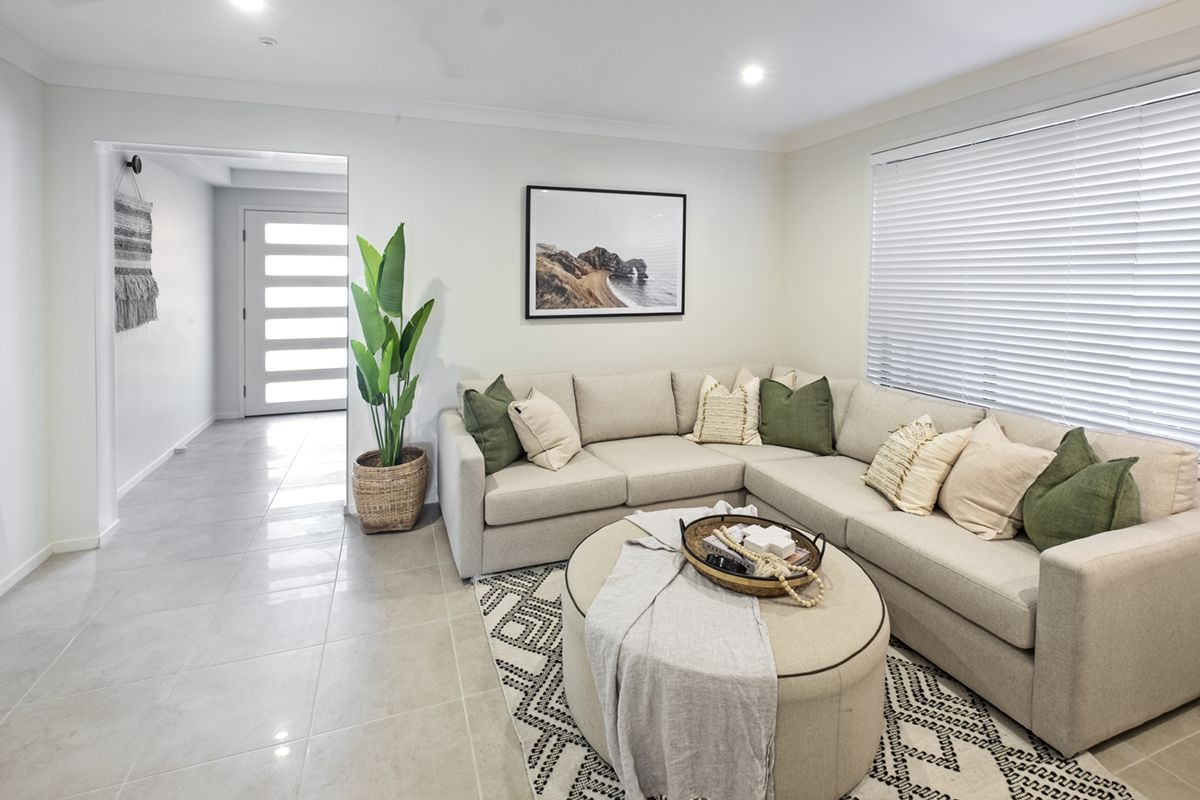 Lot 434 Dalmatia Avenue, Edmondson Park NSW 2174, Image 1