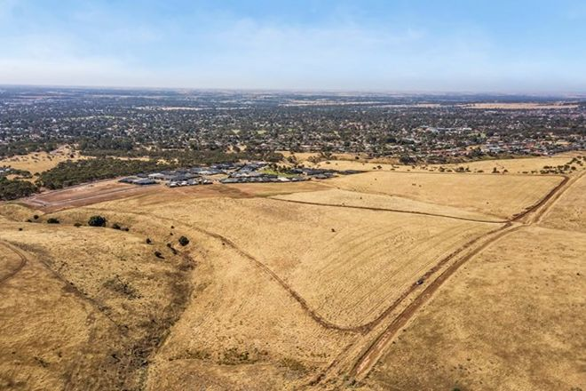 Picture of Lot 201 Whitford Road, GOULD CREEK SA 5114