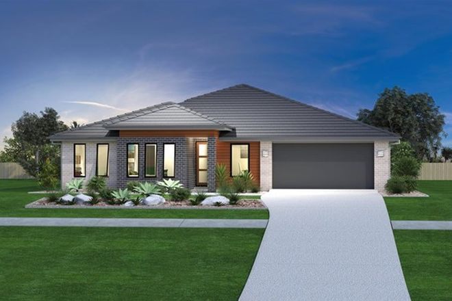 Picture of Lot 258 Palomino Place, Baringa Gardens Stage 2, TAMWORTH NSW 2340