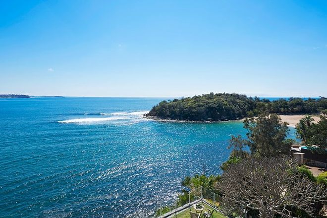 Picture of 1/60 Bower Street, MANLY NSW 2095
