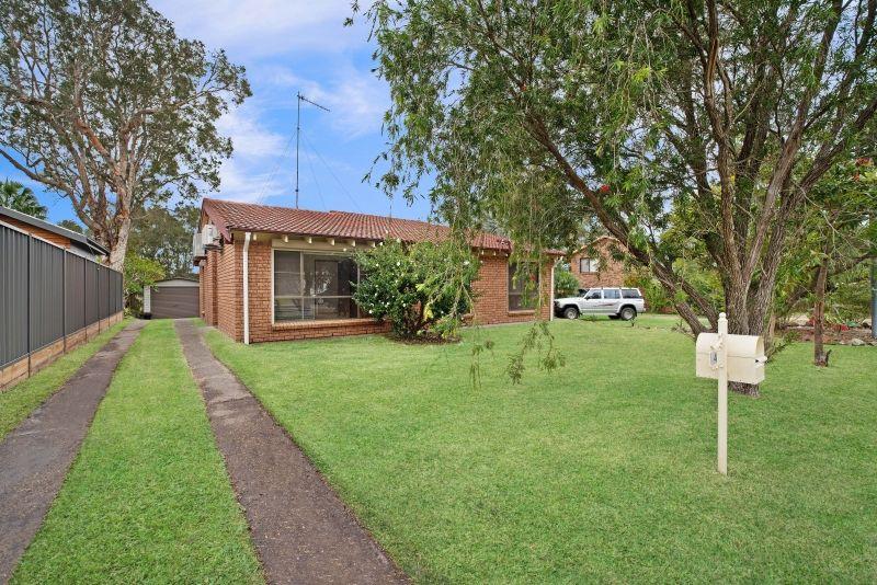 64 Francis Avenue, Lemon Tree Passage NSW 2319, Image 0