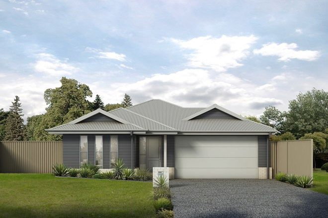 Picture of Lot 12 Lochie Drive, REDLAND BAY QLD 4165