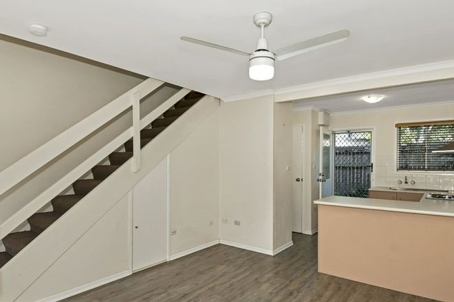 Picture of 16/90A Milne Street, MOUNT WARREN PARK QLD 4207