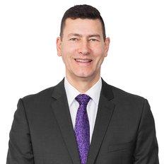 Guy King, Sales representative