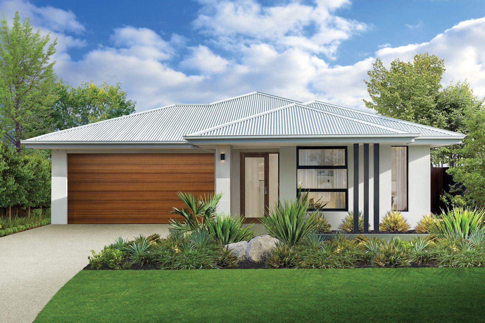 Lot 318 Riverland Road, Coomera QLD 4209, Image 0