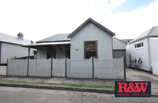 Picture of 24 Erith Street, Botany NSW 2019