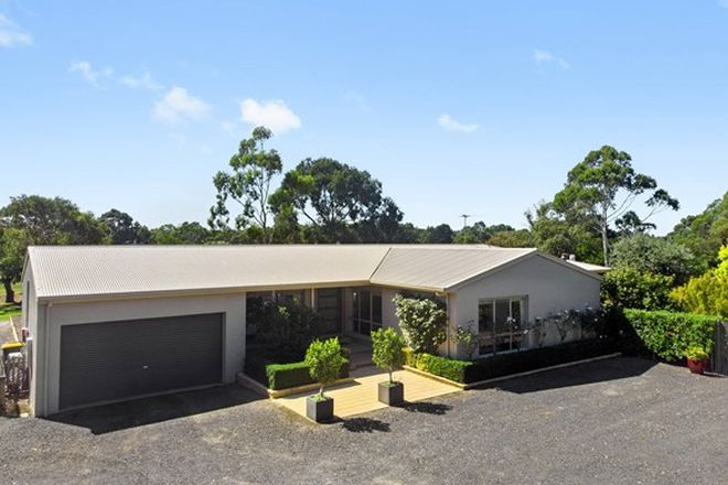 Picture of 265-271 Rhinds Road, WALLINGTON VIC 3222