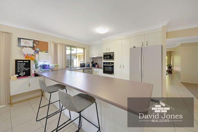 Picture of 31 Hazelmere Crescent, ORMEAU QLD 4208
