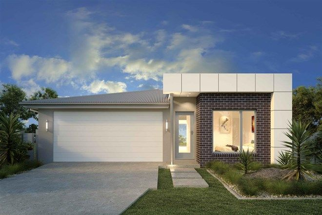 Picture of Lot 1906 Shipmate Drive, TRINITY BEACH QLD 4879