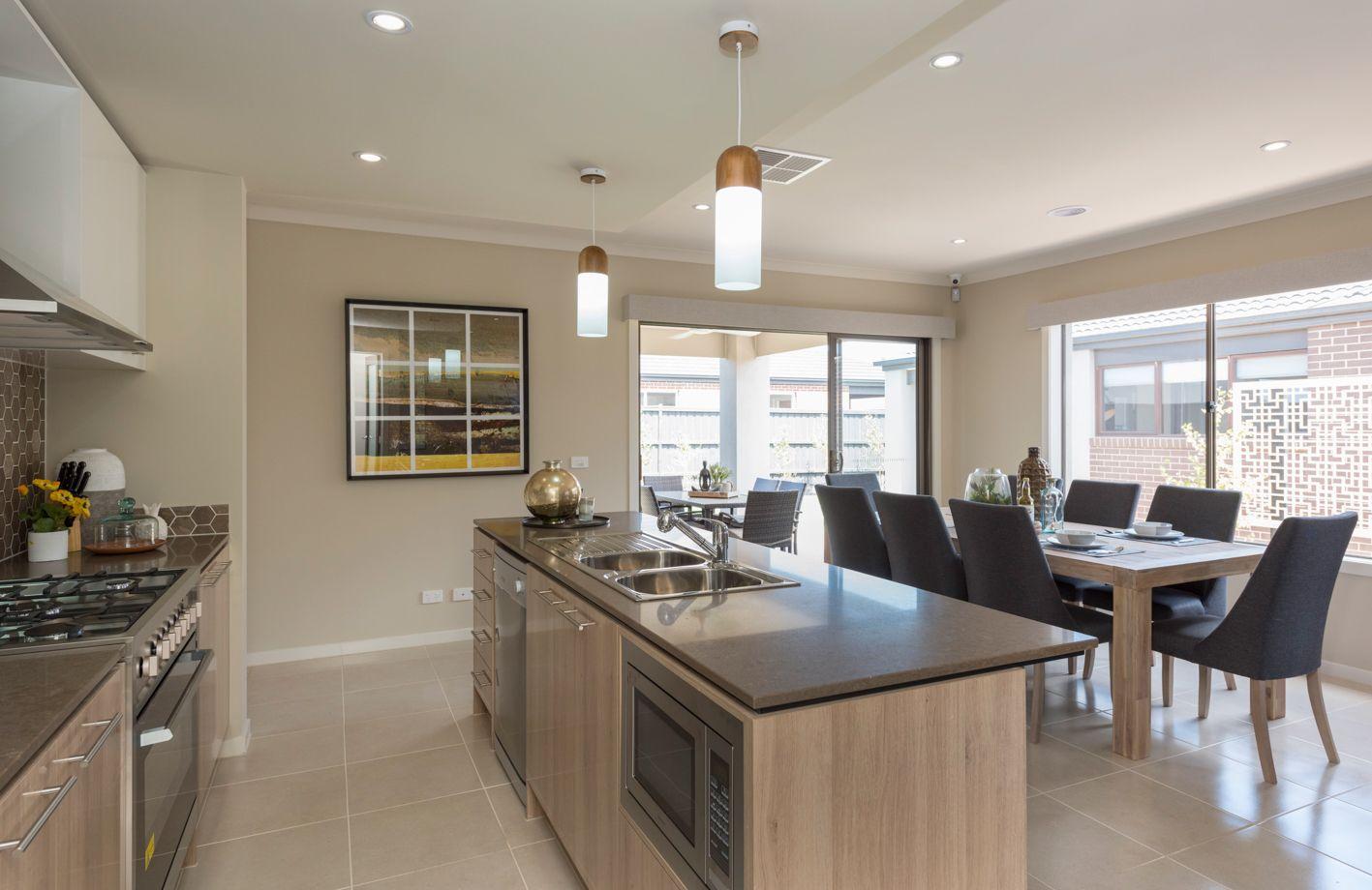 Lot 2026 Riverdale Estate, Tarneit VIC 3029, Image 2