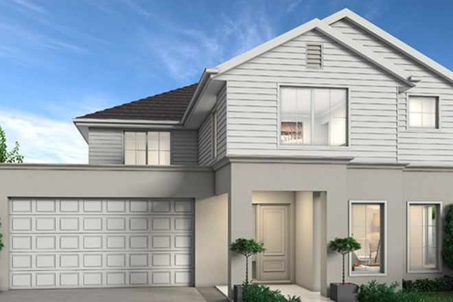 Picture of Lot 621 Brompton Blvd, CRANBOURNE SOUTH VIC 3977