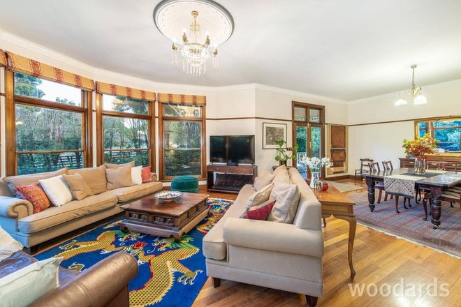 Picture of 45 Broughton Road, SURREY HILLS VIC 3127