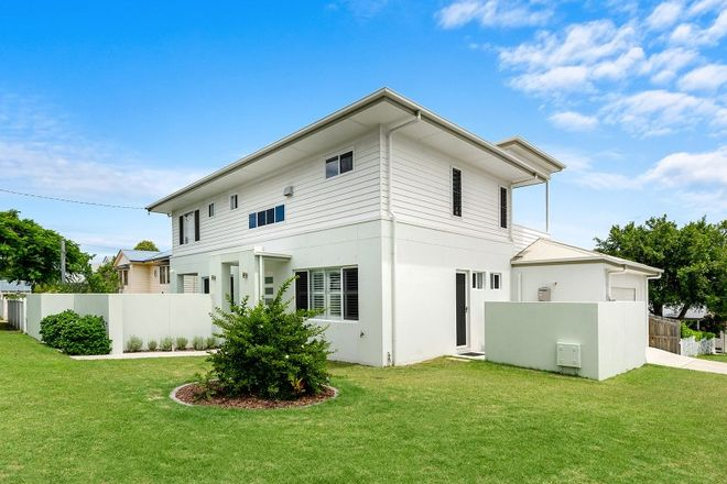 Picture of 1 Cook Street, NORTHGATE QLD 4013