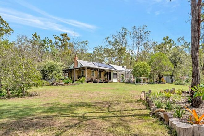 Picture of 410 Langtons Lane, ESK QLD 4312