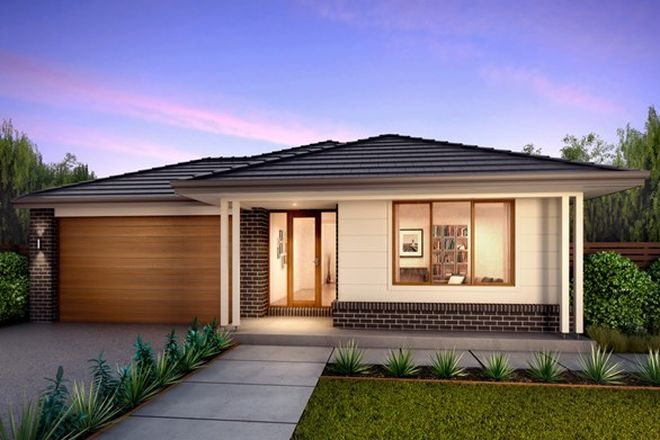 Picture of 157 Oceania Drive, CURLEWIS VIC 3222