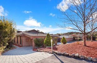 11 Larcombe Crescent, Fadden ACT 2904