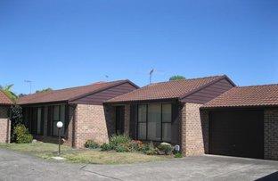 3/6 William St, Lurnea NSW 2170