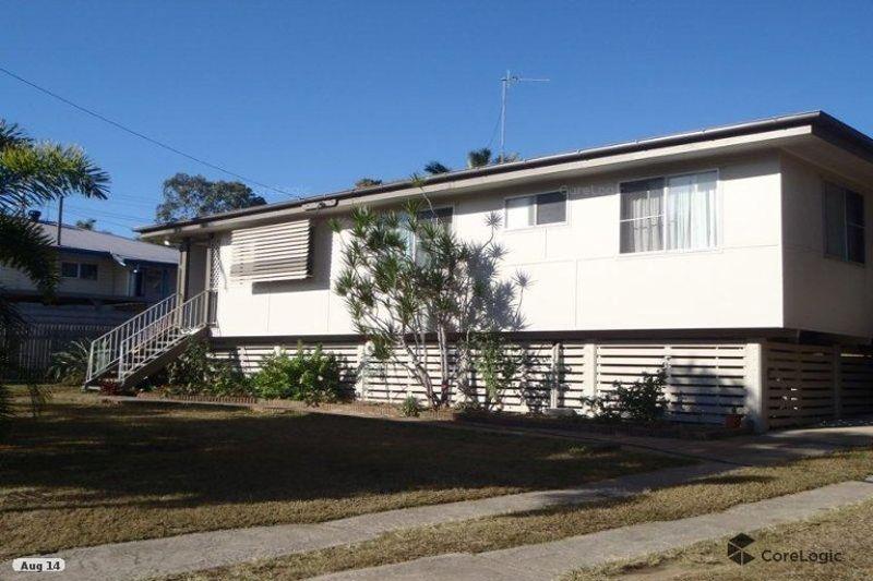 4 Wilkins Street, West Gladstone QLD 4680, Image 0