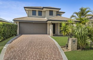Picture of 17 Trillers Avenue, Coomera QLD 4209