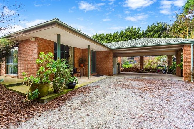 Picture of 16 Carlile Court, DROUIN VIC 3818