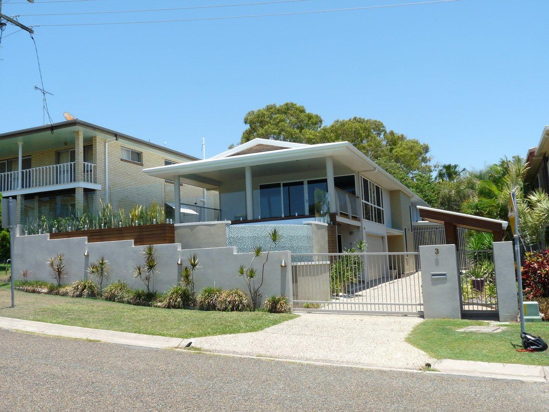 3 Colyer Avenue, Tannum Sands QLD 4680, Image 0
