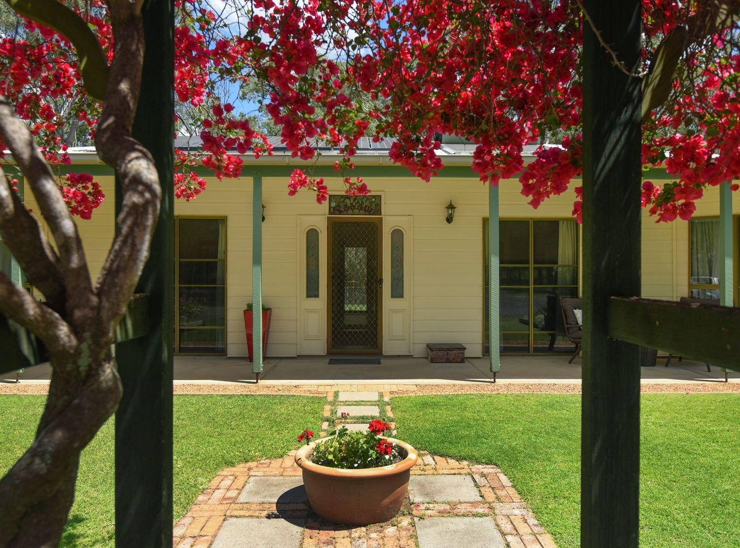 68 Keats Road, Goombungee QLD 4354, Image 2