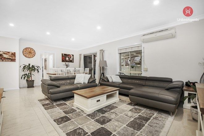 Picture of 14B Barren Close, GREEN VALLEY NSW 2168