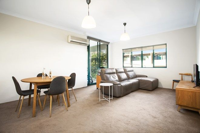 Picture of 17/6-22 High  Street, MASCOT NSW 2020