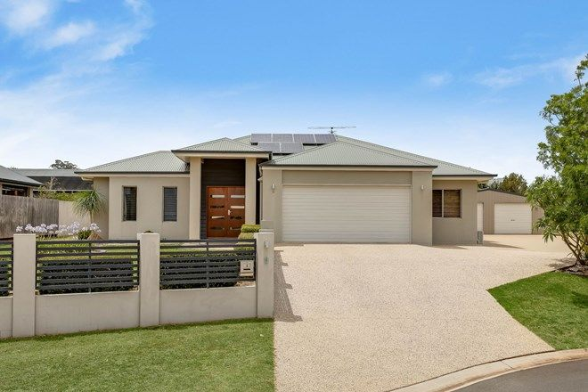 Picture of 4 Cockatoo Court, HIGHFIELDS QLD 4352