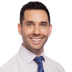 Andrew Baylee, Sales representative