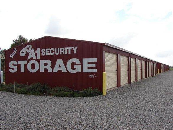 A1 Security Storage, Geraldton WA 6530, Image 1