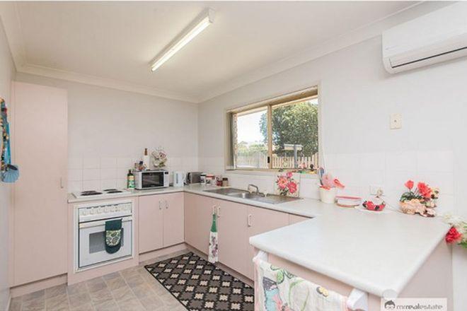 Picture of Unit 1/6 Lorraine Court, GRACEMERE QLD 4702