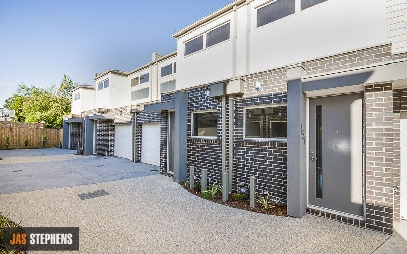 3/154-156 Francis Street, Yarraville VIC 3013, Image 0